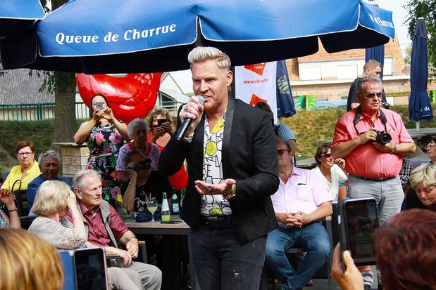 Michael Lanzo opent Den Toerist op woensdag 1 juli én lanceert direct nieuwe single