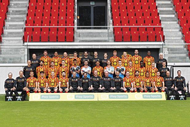 YR KV Mechelen - Club