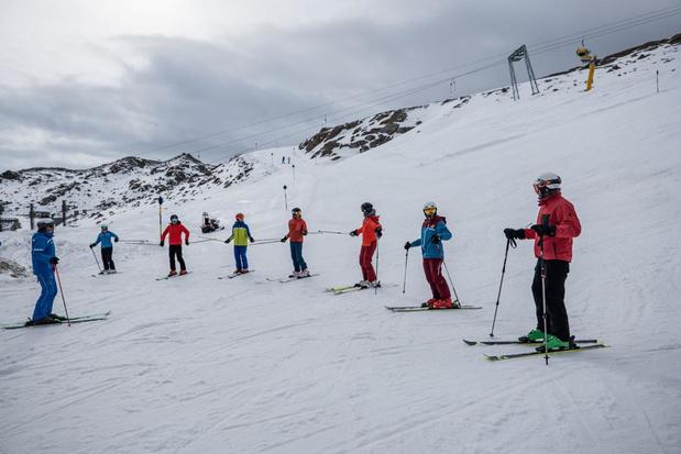 Op wintersport naar Oostenrijk in coronatijden