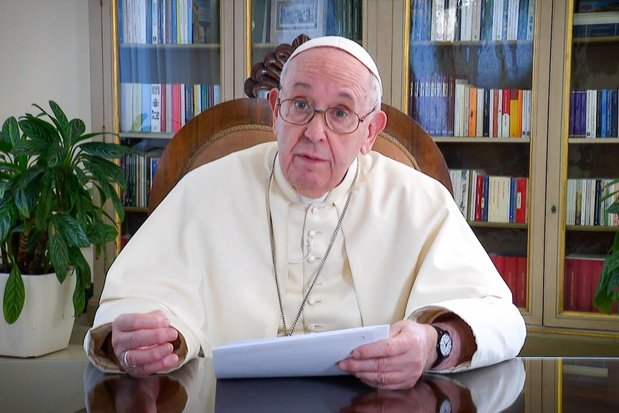 Paus, prins William en politici vragen snel actie tegen klimaatverandering