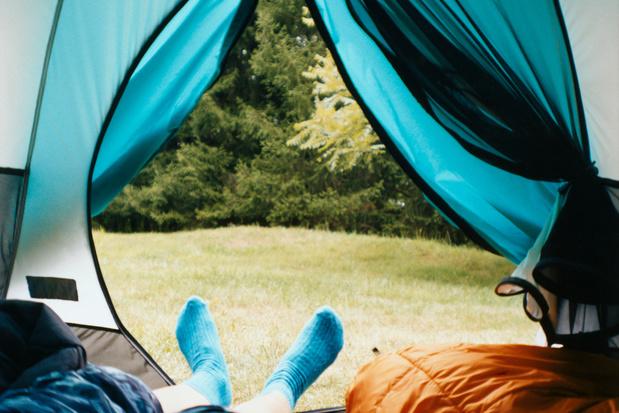Welkom in mijn tuin: platform verzamelt gratis kampeerplekken in België