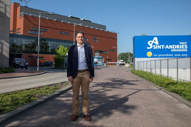 Sint-Andriesziekenhuis zoekt vrijwilligers om coronapatiënten op te vangen