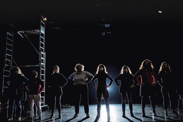 Violences faites aux femmes dans le milieu du spectacle: les rois du silence