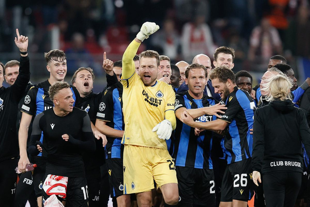 Het succes van Club Brugge: talent, ervaring, kracht en... covid
