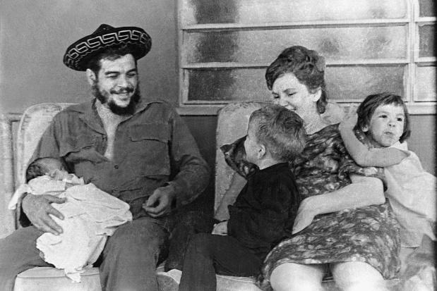 [à la télé ce soir] Le Che en toute intimité