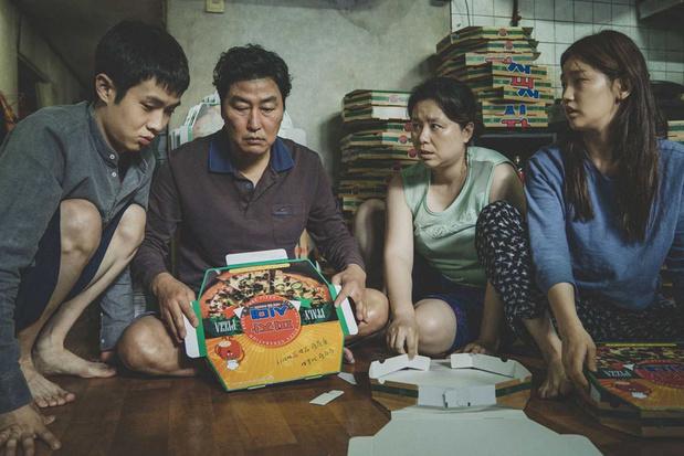 Na de Oscar voor 'Parasite': waarom het Westen voor Koreaanse cinema smelt