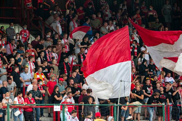 'Ernstig beledigend': KV Kortrijk krijgt als eerste club sanctie van discriminatiekamer