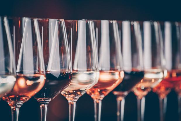 Zeventien wijnen krijgen gouden medaille op 'Beste Belgische Wijn'