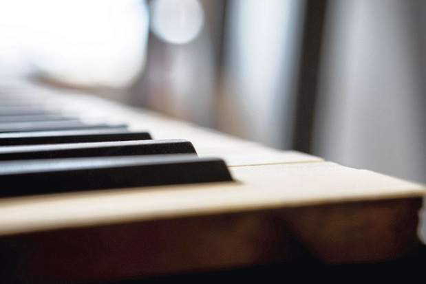 64 pianisten bij Koningin Elisabeth