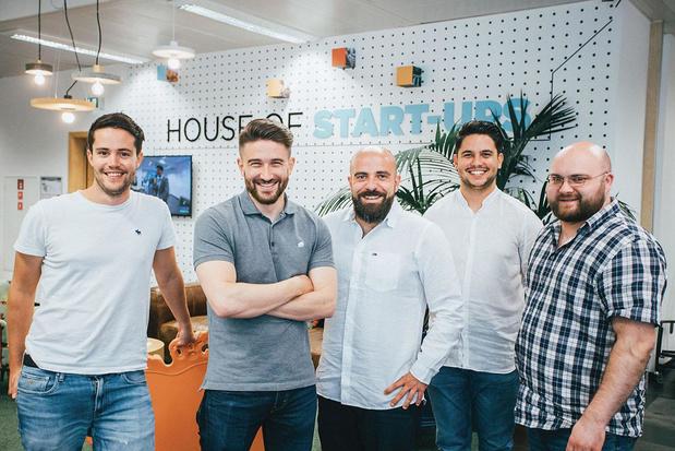 Nederlandse Newion investeert opnieuw in Belgische start-up