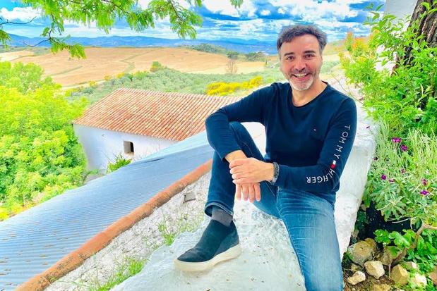 """Johan Verstreken terug na vijf maanden Spanje: """"Rust opende mijn ogen"""""""