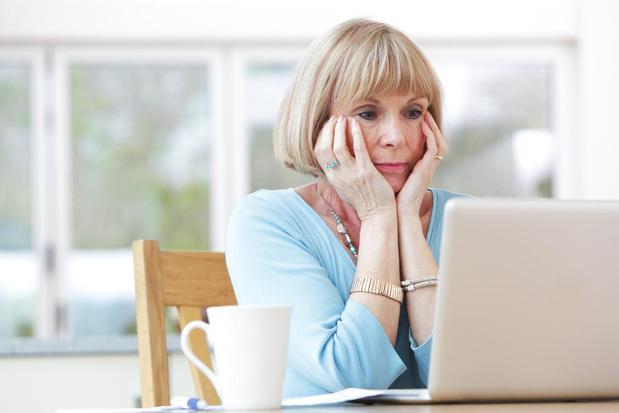 Twee op de drie vrezen dat ze geen deftig pensioen krijgen