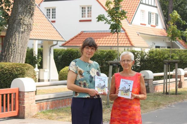 Ontdek verhaal achter 'Villa Why Not?' in boekje over de Concessie