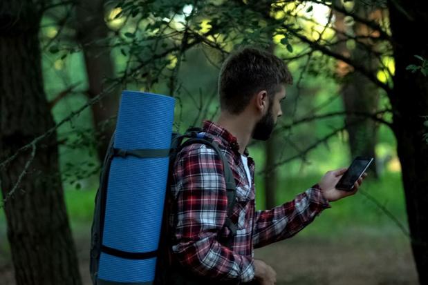 Wat te doen als je in nood bent midden in de natuur?