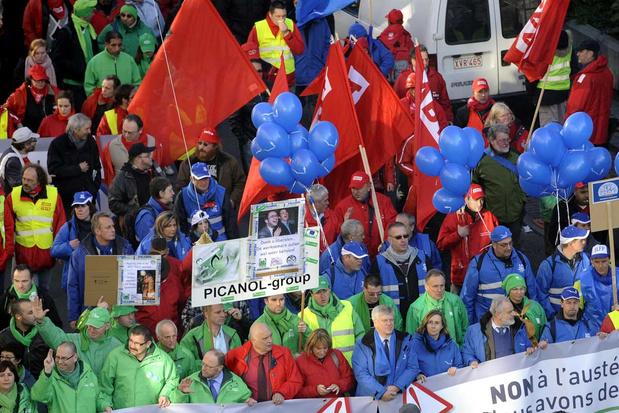 'Wat zijn werknemers en werkzoekenden gebaat met verdeeldheid?'