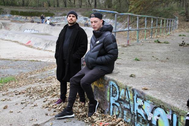 Rapper Skumic hoopt weer stevig te scoren met nieuwe videoclip
