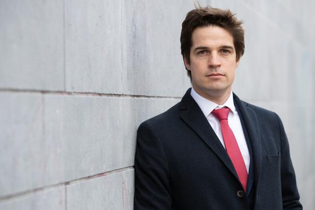 Thomas Dermine (PS): 'Investeren, dat is de sleutel van het relanceplan'