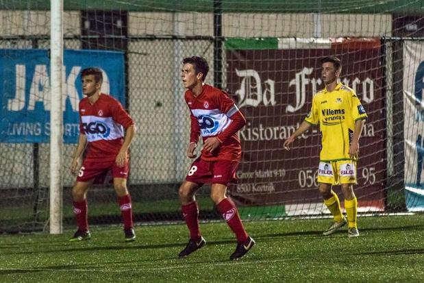 Jong PSV oefent niet tegen jeugd Kortrijk omdat West-Vlamingen niet testen op corona