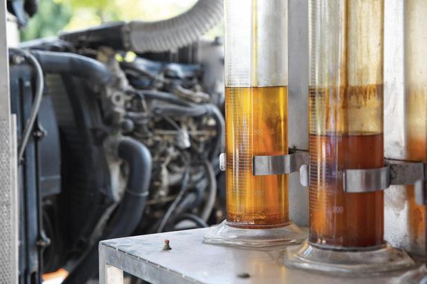 Y a-t-il un futur après le diesel et l'essence, hors de l'électricité? La plaidoirie difficile des pétroliers