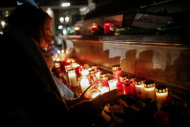 Waarom de aanslag in Hanau niet uit de lucht komt vallen