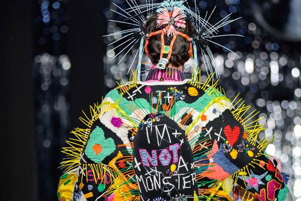 Belgische ontwerper Tom Van Der Borght wint Grand Prix op het festival van Hyères