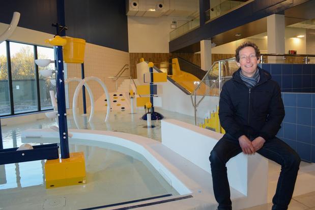 De Zwemkom opent de deuren op 23 januari