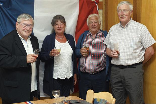 Amitiés Françaises de Liège