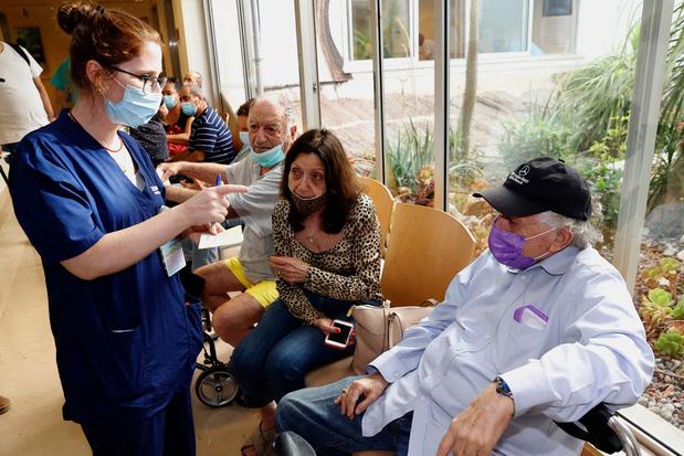 'Vaccin Pfizer beschermt tegen ernstige ziekte of ziekenhuisopname door deltavariant'