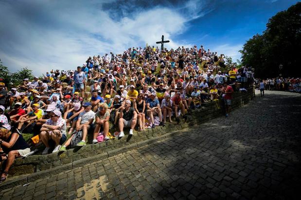 Ronde van Vlaanderen zonder Muur wordt kortste editie in ruim 50 jaar