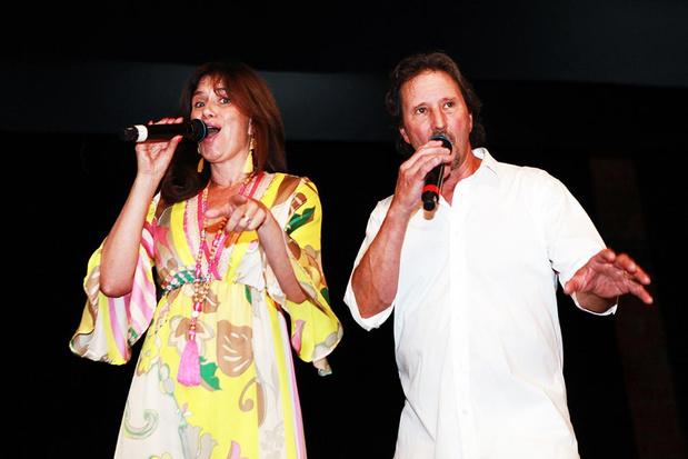 'FamilyRadio Op Stap' sluit in Merkem af met vijftien klinkende namen uit de showbizz