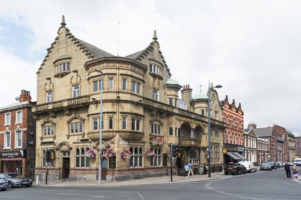 Beatles-pub in Liverpool uitgeroepen tot historisch monument eerste categorie