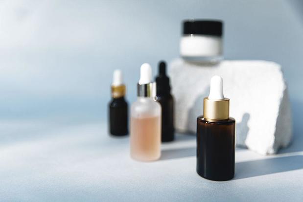 """Une note d'espoir dans une année pourrie: des cosmétiques plus naturels et plus """"clean"""""""