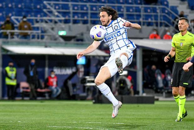 Matteo Darmian: de soldaat die zich volledig opoffert voor Conte en Inter
