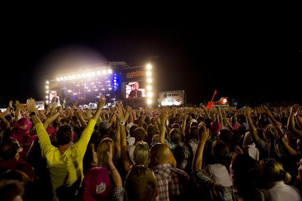 Nederlands festival Pinkpop vraagt vergunning voor festival in augustus