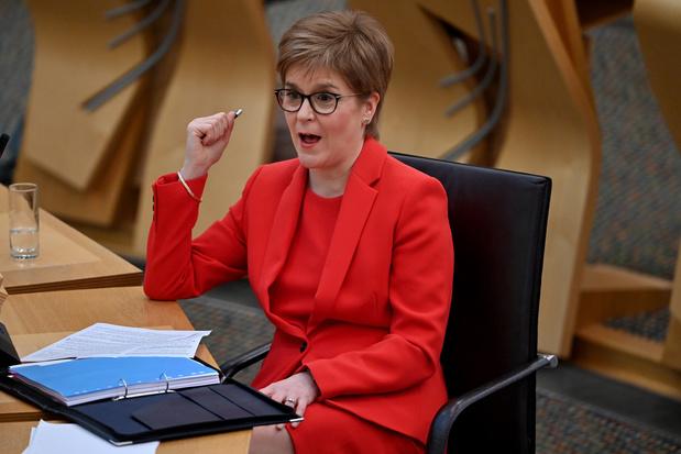 Schotland en Noord-Ierland wijzen handelsakkoord af