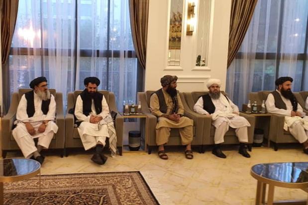 VS: 'Overleg met taliban was openhartig en professioneel'