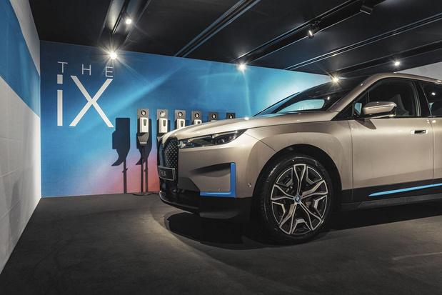 """BMW mise sur le """"pouvoir du choix"""""""