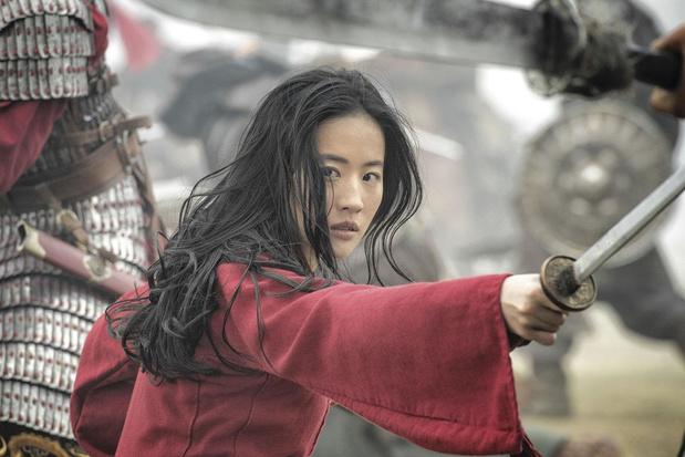 Ce qu'on a pensé du remake de Mulan