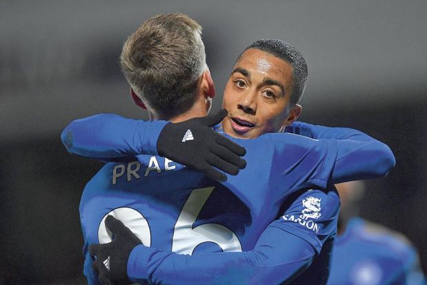 Leicester City: in bekwame handen