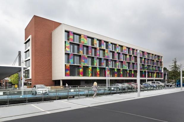 'Inkanteling' Ziekenhuis Maas en Kempen in Ziekenhuis Oost-Limburg