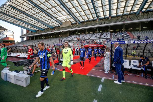 West-Vlaamse 1A-clubs kennen speeldata van 1/16 finale van de Croky Cup
