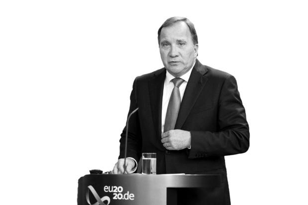 Stefan Löfven - Zweedse ommezwaai