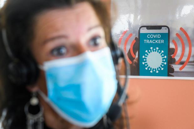 'We moeten het virus tracken, niet de burgers'