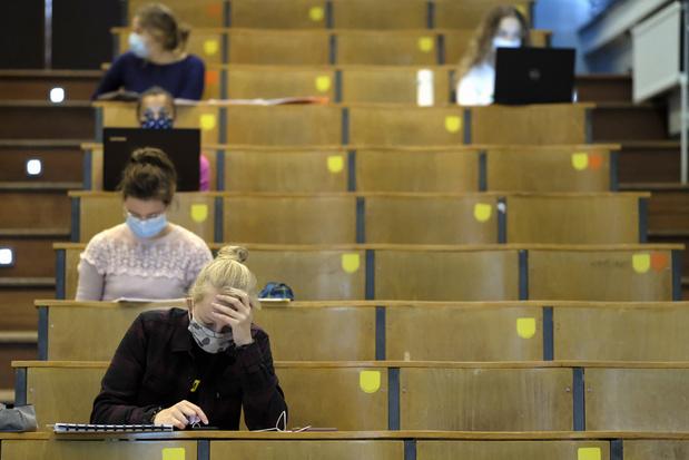 'Focus op events, niet op individuen': Leuvense onderzoekers vragen dringende bijsturing contactonderzoek