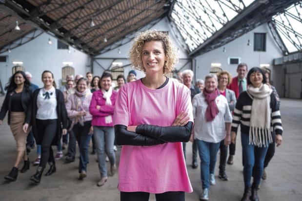 Bouger : de multiples bienf aits contre le cancer du sein
