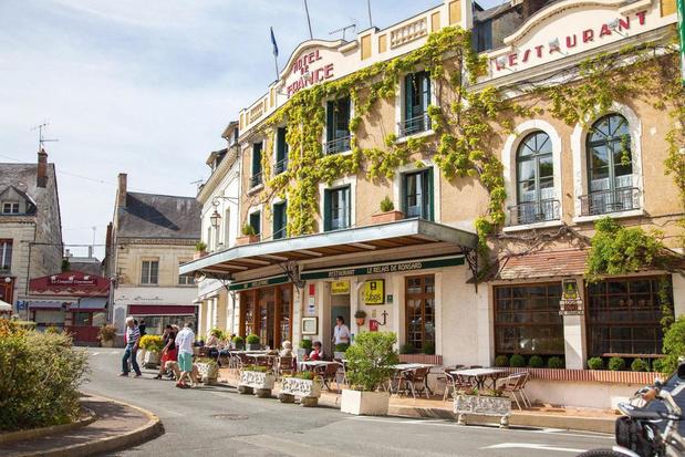 La Vallée du Loir, un secret très bien gardé
