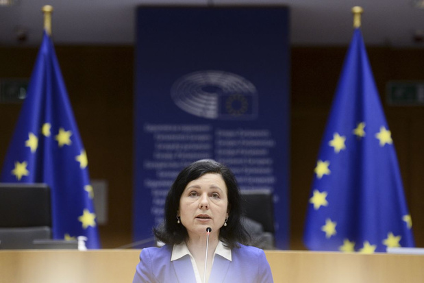 Europese Commissie bezorgd om mediavrijheid in Hongarije, Polen en Slovenië