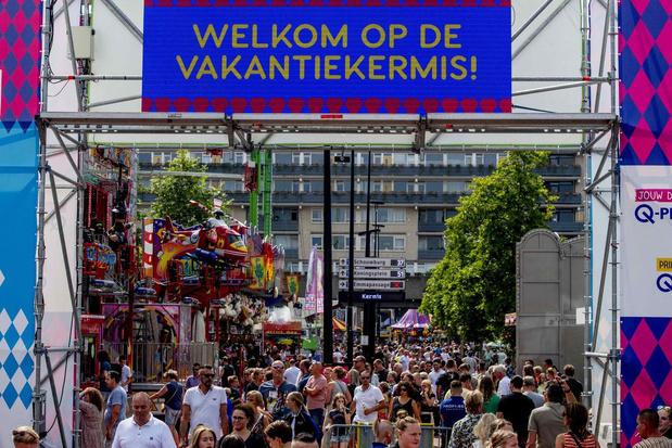 Les Pays-Bas signalent plus de 300 nouveaux cas de contamination en une journée