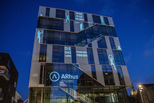 Kenniscentrum ARhus in Roeselare opnieuw open voor publiek vanaf 25 mei