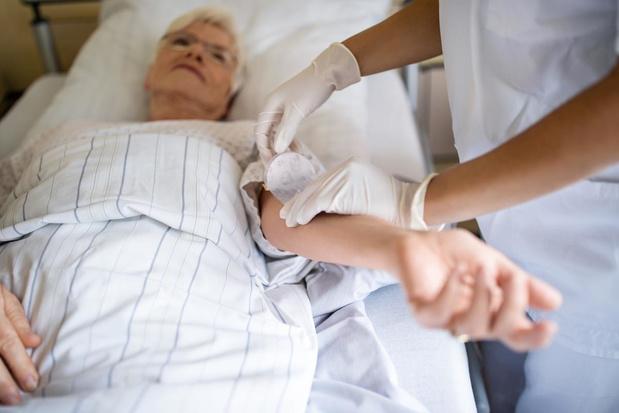 75% des personnes hospitalisées souffrent d'une ou plusieurs comorbidités